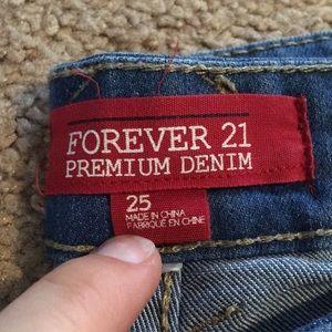 Forever 21 Jeans - Forever 21 Jeans